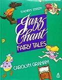 Jazz Chant Fairy Tales, Carolyn Graham, 0194343006