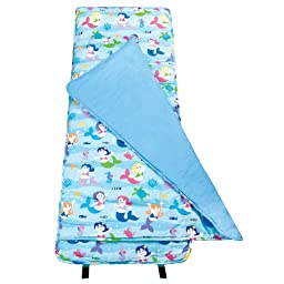 Olive Kids Mermaids Nap Mat