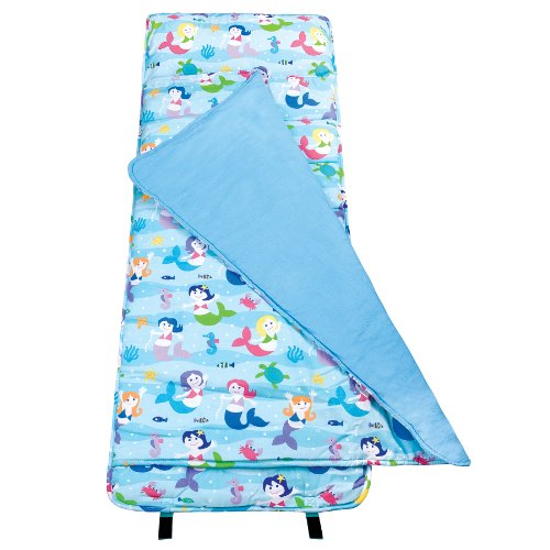 Olive Kids Mermaids Nap Mat