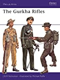 img - for The Gurkha Rifles (Men-at-Arms) book / textbook / text book