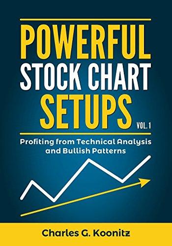 (Powerful Stock Chart Setups: Profiting from Technical Analysis and Bullish Patterns (Trading Setups))