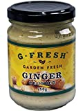 G-Fresh Crushed Ginger, 250 g
