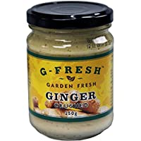 G-Fresh Crushed Ginger, 250 g