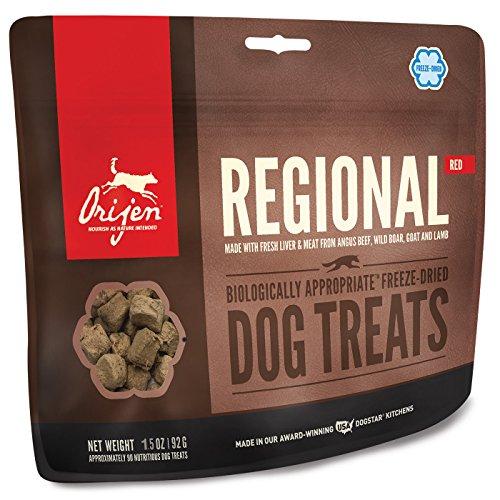 Orijen Regional Red Freeze-dried Treats 1.5 Oz For Sale