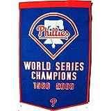 MLB Philadelphia Phillies Dynasty Banner