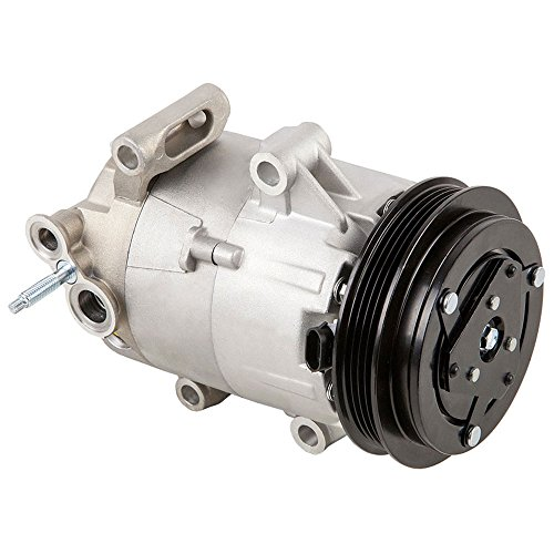 Brand New Premium Quality AC Compressor & A/C Clutch For Chevy Corvette C6 - BuyAutoParts 60-01925NA New Corvette C6 Specifications