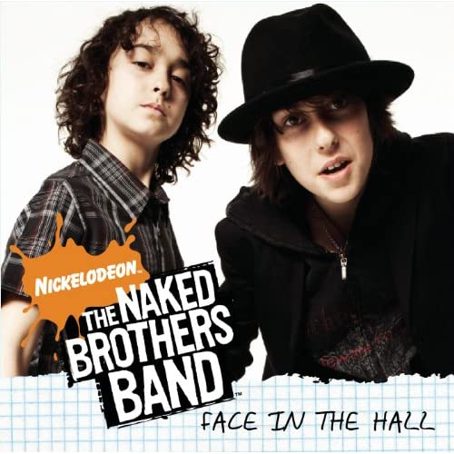 The naked brothers band fan club