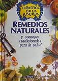 La Botica de la Abuela Remedios Yconsejos Tradicionales Para Unasalud Natural Ed Sust, Integral, 8479013710