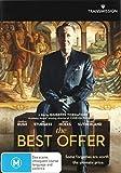 The Best Offer   NON-USA Format   PAL   Region 4 Import - Australia