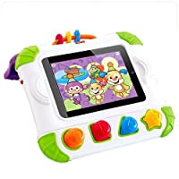 Centro de creación Fisher-Price Laugh & Learn Creation para iPad