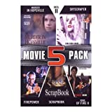 Movie 5 Pack Collection (Part 11) ( Murder in Hopeville / Skyscraper / Firepower / Scrapbook / Ring of Fire II: Blood and Steel ) ( Black Swan / Sky [ NON-USA FORMAT, PAL, Reg.2 Import - Netherlands ]