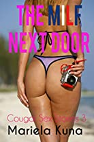 Sex stories older woman next door