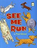See Me Run, Paul Meisel, 0823426386