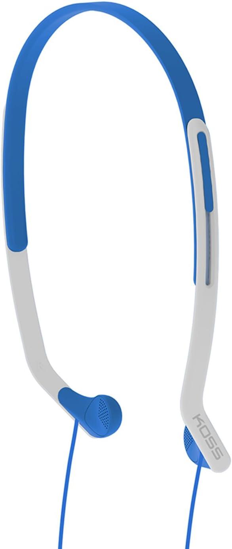Koss KPH14B Side Firing Headphone (Blue)
