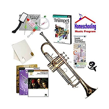 Amazon com: RS Berkeley Homeschool Music Pack for Beginner
