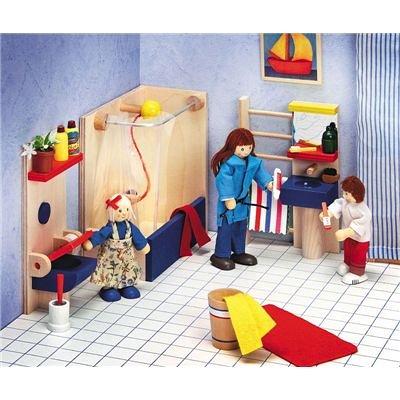 Amazon Com Bath E Ronda Badezimmer Japan Import Toys Games