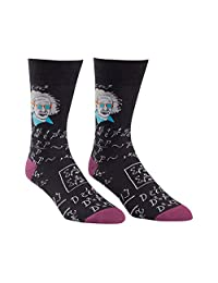 Sock It To Me Relatively Cool Mens Crew Socks