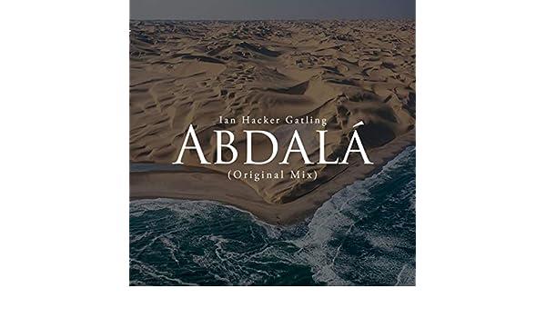 Abdal By Ian Hacker Gatling On Amazon Music