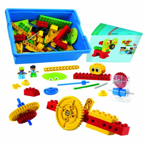 Simple Machines Kindergarten LEGO Education