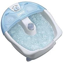 Conair FB5TC Whirlpool Massaging Foot Bath (White)