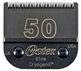 Oster Elite Cryogen-X Pet Clipper Blades 50
