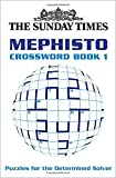The Sunday Times Mephisto Crossword: Book 1 (Bk. 1)