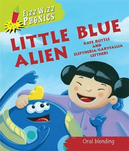 little-blue-alien-kate-ruttle-fizz-wizz-phonics