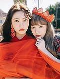 Red Velvet - [Perfect Velvet] 2nd Album CD+48p PhotoBook+PhotoCard PEEK-A-BOO K-POP SEALED