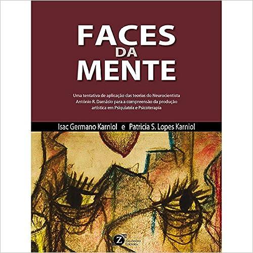 faces da mente de karniol pela zagodoni (2013)