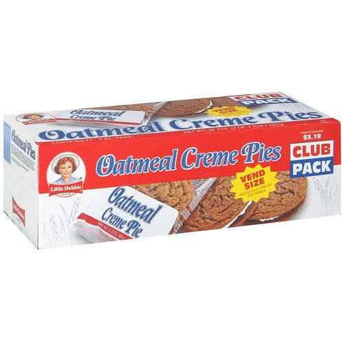 recipe: double decker oatmeal creme pie for sale [18]