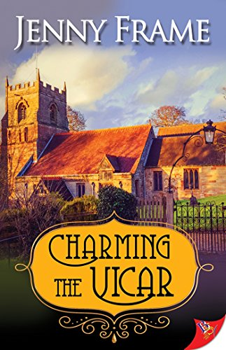 Charming the Vicar by [Frame, Jenny]