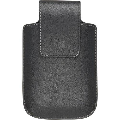BlackBerry Synthetic Swivel Holster for BlackBerry Storm 9530 [Bulk ()