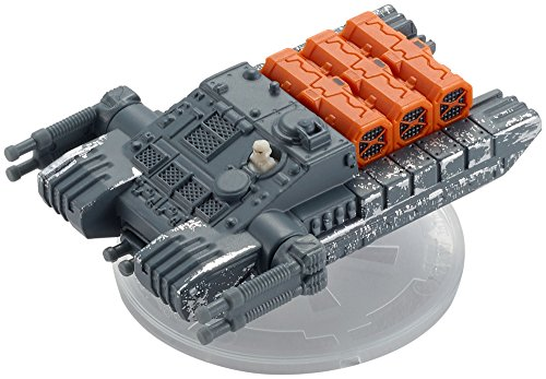Hot Wheels Star Wars Imperial Combat Assault Tank Vehicle (Imperial Starship Battles)