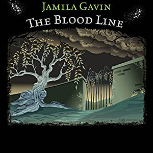 The Blood Line Audiobook