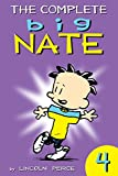 The Complete Big Nate: #4 (amp! Comics for Kids)