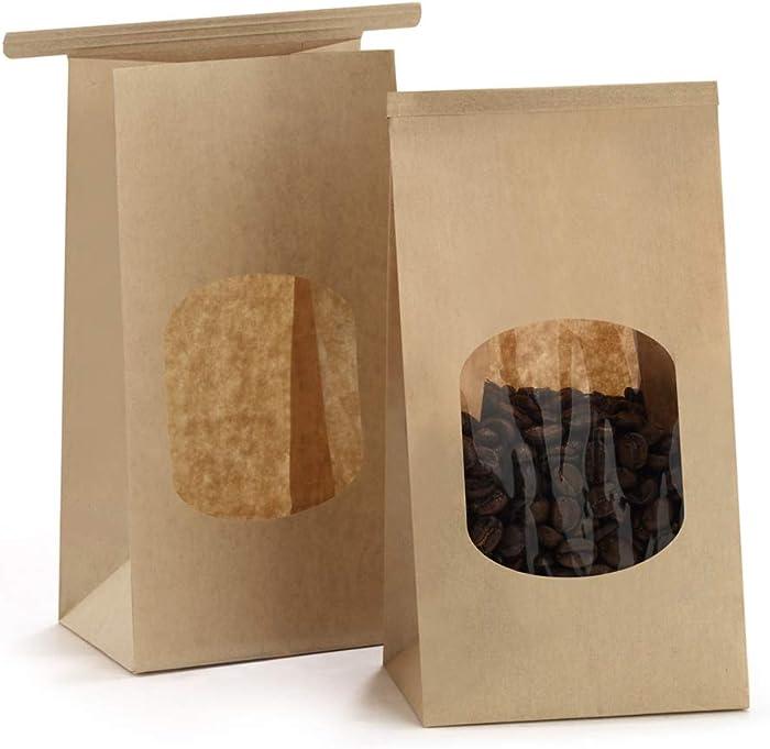 Top 10 Food Packing Bags