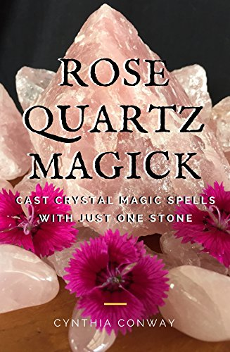 Rose quartz magick cast simple crystal magic spells with just one rose quartz magick cast simple crystal magic spells with just one stone wicca and fandeluxe Image collections