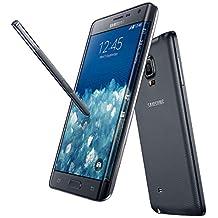 "SAMSUNG GALAXY Note Edge SM-N915 32GB 5.7"" EXYNOS OCTA-CORE PHONE Unlocked [ Black ]"