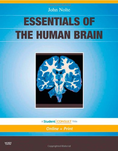 Essentials of the Human Brain: With STUDENT CONSULT Online Access, - What Quiz You Style Are