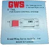 GWS Transmitter Crystal channel 88 75.950 Mhz