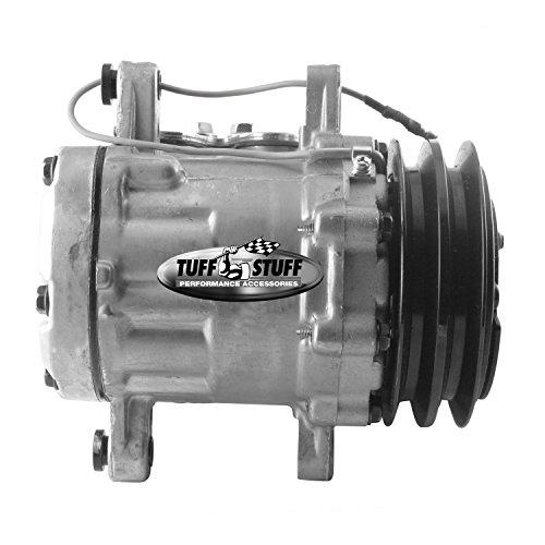 Tuff Stuff 4517NCDP A/C Compressor