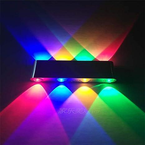 Lampadari Neon Moderni.Lampadari Neon Led Applique Da Parete Moderni Contemporanei