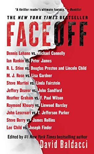 FaceOff (Jack Lehane compare prices)