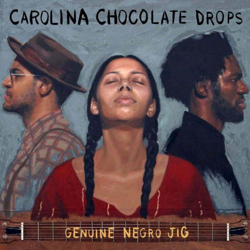 Resultado de imagen de Carolina Chocolate Drops genuine negro jig 600x600