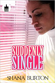 Book Suddenly Single (Urban Christian)