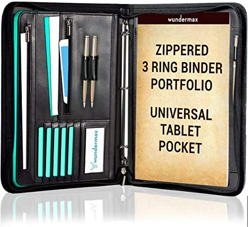Wundermax Portfolio Organizer Professional Interview product image