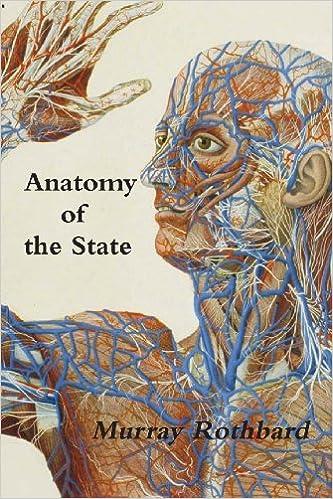 Anatomy Of The State Murray Rothbard 9788087888438 Amazon Books