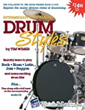 Drum Styles Book, Tim Wimer, 1893907392
