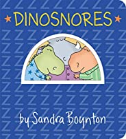 Dinosnores (Boynton on Board)