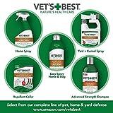Vet's Best Flea and Tick Easy Spray | Flea